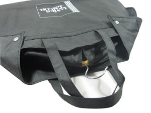 Environment-Friendly Non Woven Garment Packing Bags (MECO246) pictures & photos