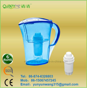 2016 Best Selling Water Purifier Jar with Filter pictures & photos