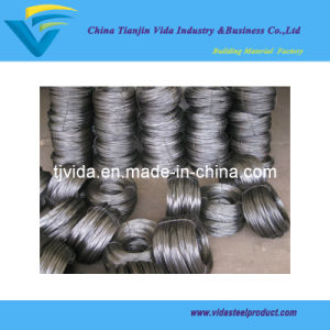 Black Wire (25kgs per coil) pictures & photos