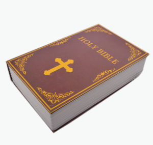Hardcover Custom Holy Bible Printing Book (YY-BI008) pictures & photos
