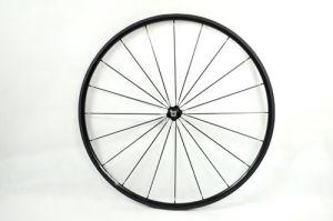 700c 3K 20mm Tubular Carbon Bike Wheels (BX-W20T)
