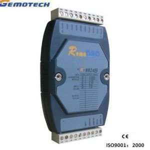 (R-8024B) 4-Channel RS-485 Analog Output Module pictures & photos