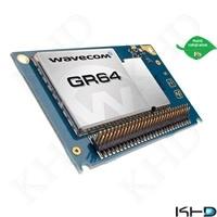 Wireless GSM/GPRS Module (GR64)