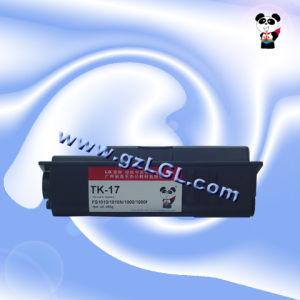 Compatible Cartridge for Kyocera Tk-17 / Fs1010