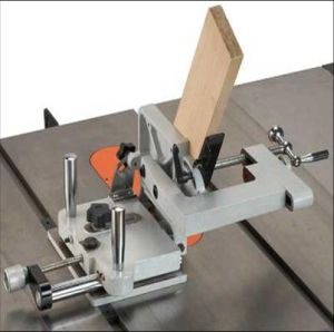 Universal Tenoning Jig/ Table Saw Accessory (ARD34184)