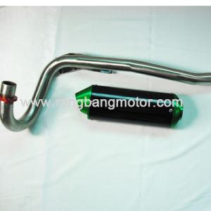 CNC Exhaust/Pit Bike Parts