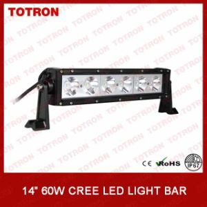Good Quality! Totron Single Row CREE LED Light Bar