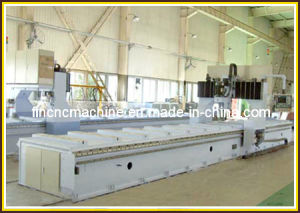 CNC U-Beams Drilling Machine MODEL S19 pictures & photos