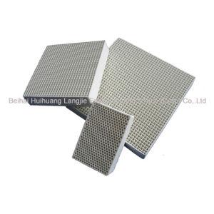 Honeycomb Ceramic Filter (SiC / Cordierite) pictures & photos