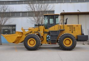 5 Tons Front Loader pictures & photos