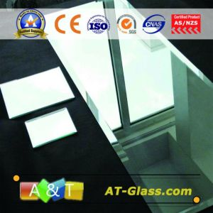1.8~8mm Silver Mirror / Glass Mirror /Dathroom Mirror/Decorative Mirror pictures & photos