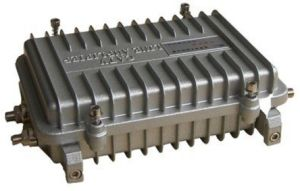 Subscriber CATV Amplifier (HKTFD-004) pictures & photos