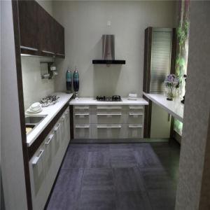 N & L Home Furniture MFC Kitchen Cupboard with Blum Handware pictures & photos