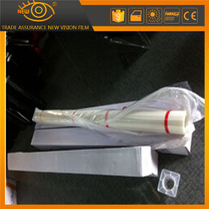 Automatic Repair Scratch Transparent Clear TPU Car Paint Protection Film pictures & photos