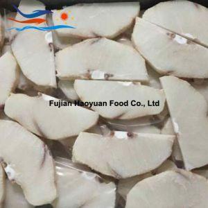 Manufacturing Frozen Blue Shark Steak pictures & photos