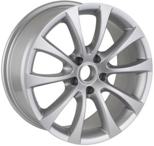 New Alloy Wheel for BMW M3