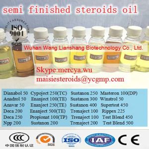 Injectable Steroid Propionat 100 (Testosterone Propionate 100mg/ml) Test P pictures & photos