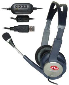 USB Headphone (USB900)
