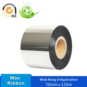 Customized Thermal Transfer Ribbon for Label Printers