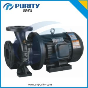 Isw Electric Pump/ End Suction Pump