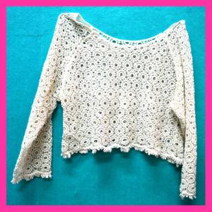 Lace Garment 7 pictures & photos