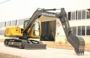Excavator (HL185-7)