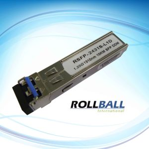 1.25G SFP Optical Module (RSFP-24XXX-XX)