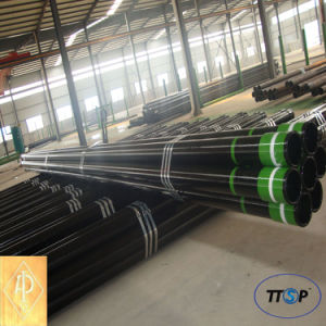 Casing Pipe/ Tubing Pipe (API Oilfield Services) (J55/ K55/ N80/ L80/ P110/ C95) pictures & photos
