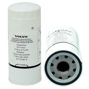 Auto Parts- Oil Filter 477556-5 pictures & photos