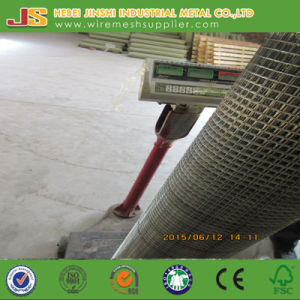 3/4 Inch Galvanized Welded Mesh pictures & photos