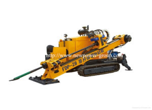 Horizontal Directional Drilling Rig HDD Rig (FDP-28)