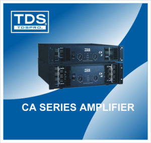 Power Amplifier (CA SERIES AMPLIFIER) pictures & photos