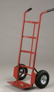 Two Wheel Hand Trucks with Air Wheel pictures & photos