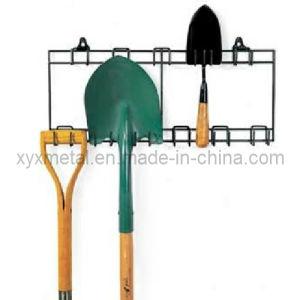 Jard n y lawn tools garage storage tool rack jard n y for Almacenaje de jardin