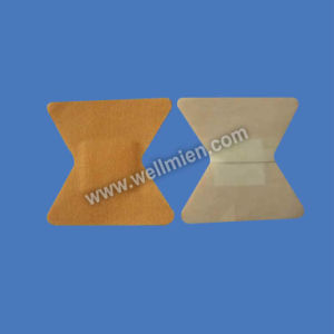 Special Shape Adhesive Medical Band Aid pictures & photos