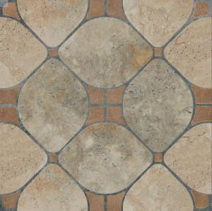 Building Material Matt Inkjet Rustic Ceramic Flooring Tiles pictures & photos