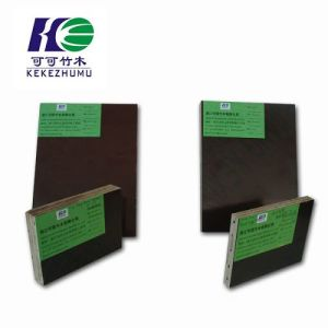Film Faced Bamboo Plywood