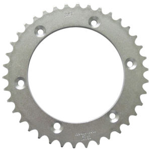 Motorcycle Sprocket/Big Sprocket/Rear Sprocket pictures & photos