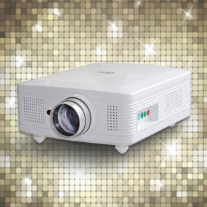 Home LED TV Projector With HDMI (YS-500)