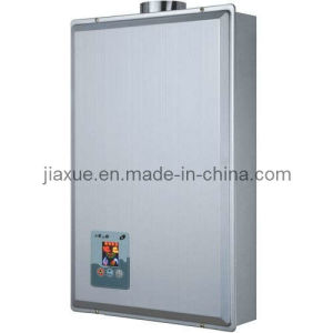 Tankless Hot Water Heater (JX-W01)