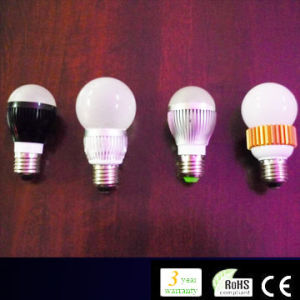 LED Bulb Light (GL-B-3W)