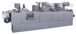 Al-Plastic-Al Blister Packing Machine (DPB-250R) pictures & photos