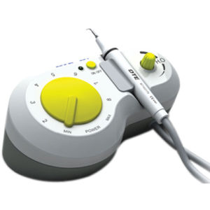 Dental Ultrasonic Scaler Woodpecker Dte-D1 with ISO, CE & FDA Certificated pictures & photos