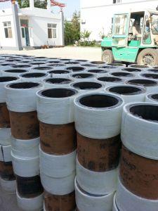 Natural Cast Basalt Pipe