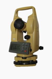 Theodolite Galaxyz Get202 Digital Theodolie pictures & photos