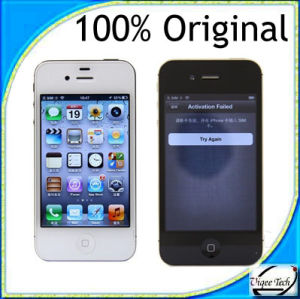3.5 Inch Original Unlocked Ios Phone 4s 16GB 32GB Refurbished Phone pictures & photos