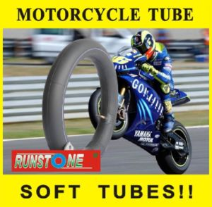 Soft Tubes Inner Tube/Motorcycle Tube 2.75/3.00-17 3.00-17 3.00-18 pictures & photos