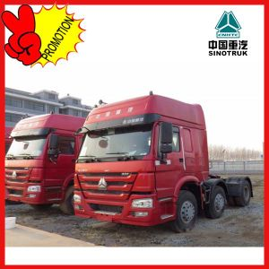 Low Price Sale Sinotruk HOWO 6X2 Tractor Truck