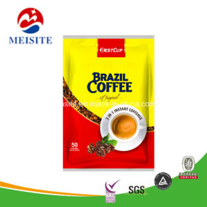 Coffee Packaging/Tea Bag Package/ Plastic Food Packaging