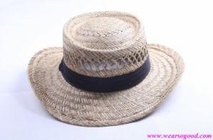 Quality Straw Hat (HY11)